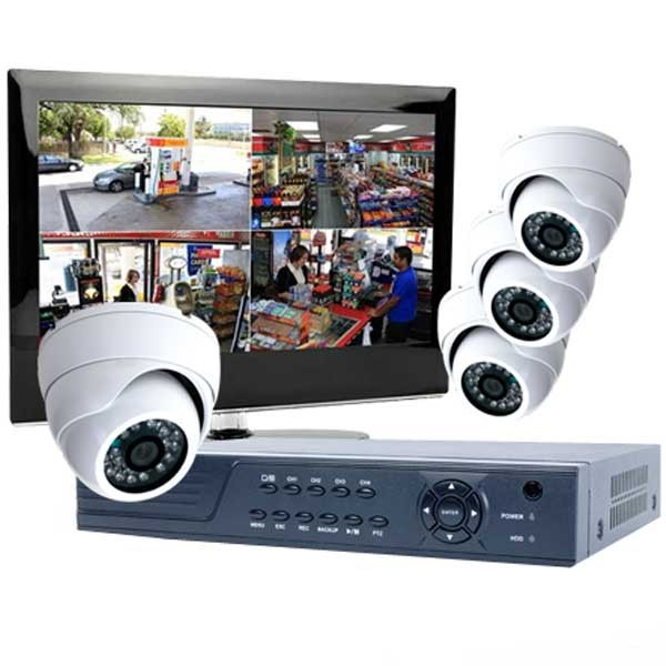 Security Security Video Video Security Systems